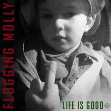 Flogging Molly: Life Is Good, LP