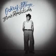 Pokey LaFarge: Manic Revelations, CD