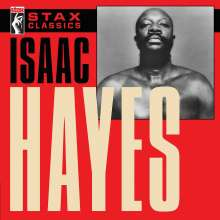 Isaac Hayes: Stax Classics, CD