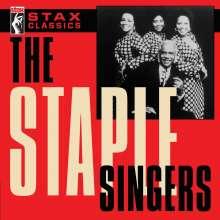 The Staple Singers: Stax Classics, CD