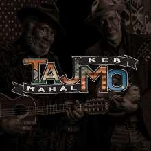 Taj Mahal & Keb' Mo': TajMo, CD