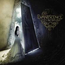Evanescence: Open Door (180g), 2 LPs