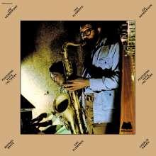 Joe Henderson & Alice Coltrane: The Elements (180g), LP