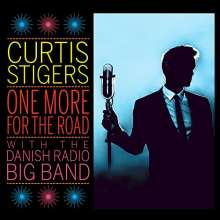Curtis Stigers (geb. 1965): One More For The Road, LP