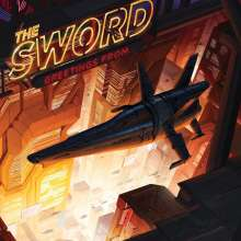 The Sword: Greetings From ... (Live), LP