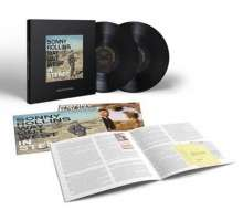 Sonny Rollins (geb. 1930): Way Out West (180g) (60th-Anniversary-Deluxe-Edition), 2 LPs