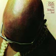 Isaac Hayes: Hot Buttered Soul (180g), LP