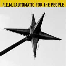 R.E.M.: Automatic For The People (25th Anniversary) (Limited-Deluxe-Edition), 2 CDs