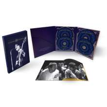 Concert For George, 2 CDs und 2 DVDs