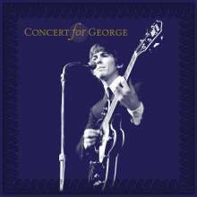 Concert For George (Limited-Edition)