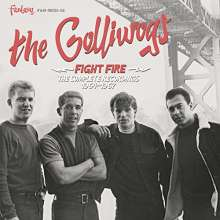 The Golliwogs: Fight Fire: The Complete Recordings 1964-1967, 2 LPs