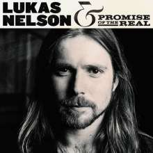 Lukas Nelson & Promise Of The Real: Lukas Nelson & Promise Of The Real, 2 LPs
