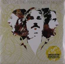 Portugal. The Man: Church Mouth (180g) (Limited-Edition), LP