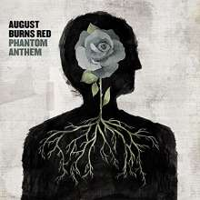 August Burns Red: Phantom Anthem (Limited-Edition) (Colored Vinyl), 2 LPs