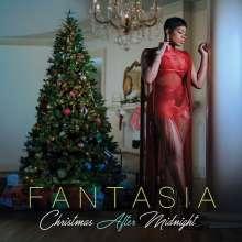 Fantasia: Christmas After Midnight, CD