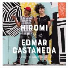 Hiromi & Edmar Castaneda: Live In Montreal, CD