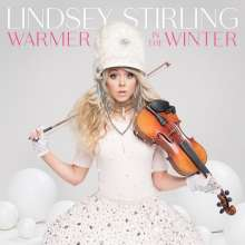 Lindsey Stirling: Warmer In The Winter, LP