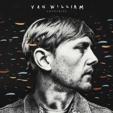 Van William: Countries, CD