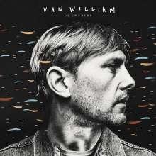 Van William: Countries (Blue Vinyl), LP