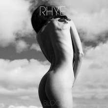 Rhye: Blood, CD