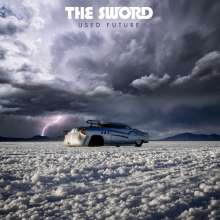 The Sword: Used Future, CD