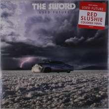 Sword: Used Future (Colored Vinyl), LP