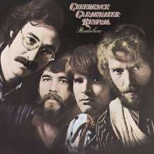 Creedence Clearwater Revival: Pendulum (Half Speed Mastering) (180g) (Limited Edition), LP
