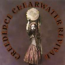 Creedence Clearwater Revival: Mardi Gras (Half Speed Mastering) (180g) (Limited Edition), LP