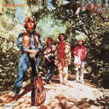 Creedence Clearwater Revival: Green River (HalfSpeed Mastering) (180g), LP