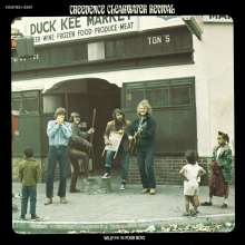 Creedence Clearwater Revival: Willy And The Poor Boys (Half-Speed Mastering) (180g), LP