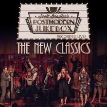 Scott Bradlee (geb. 1981): The New Classics, 2 CDs
