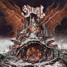 Ghost: Prequelle, LP