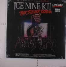 Ice Nine Kills: Silver Scream  (Tranlucent Bloodshot Vinyl), 2 LPs
