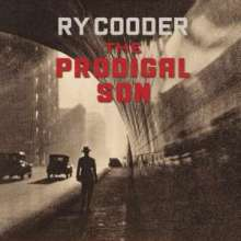 Ry Cooder: The Prodigal Son (Limited-Edition) (Red Vinyl) (inkl. Art Print, exklusiv für jpc), LP
