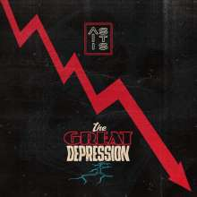 As It Is: The Great Depression, CD