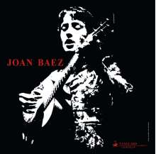 Joan Baez: Joan Baez (180g), LP