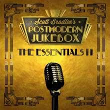 Scott Bradlee (geb. 1981): The Essentials II, CD