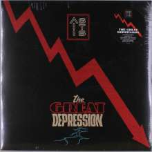 As It Is: The Great Depression (Orange Vinyl), LP