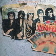 The Traveling Wilburys: The Traveling Wilburys Vol. 1 (30th Anniversary) (Limited-Edition) (Picture Disc), LP