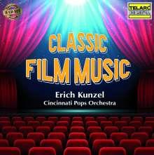 Filmmusik: Classic Film Music, 5 CDs