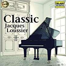 Jacques Loussier (geb. 1934): Classic Jacques Loussier, 5 CDs