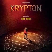 Filmmusik: Krypton (Original TV Soundtrack), CD