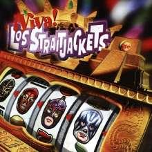 Los Straitjackets: ¡Viva! Los Straitjackets (Reissue), LP