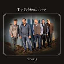 The Seldom Scene: Changes, CD