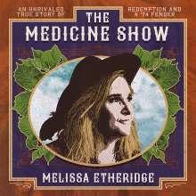 Melissa Etheridge: The Medicine Show, CD
