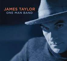 James Taylor: One Man Band (180g), 2 LPs