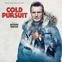 Filmmusik: Cold Pursuit (DT: Hard Powder), CD