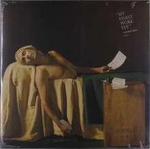 Andrew Bird: My Finest Work Yet (Green Smoke Vinyl), LP