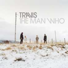 Travis: The Man Who (20th Anniversary-Edition), 2 CDs