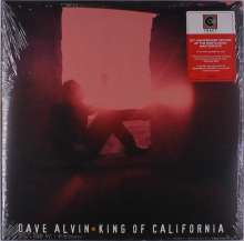 Dave Alvin: King Of California (25th Anniversary Edition), 2 LPs